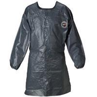 Crfr Aprons Chemical Amp Flame Resistant Garments Medsafe